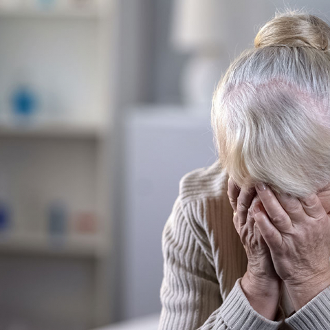 Aged Care – stopping the abuse of our seniors